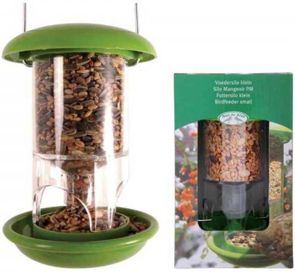 Esschert Design Vogelvoederhuisje 11, 9 x 11, 9 x 17, 2 cm FB118 online kopen