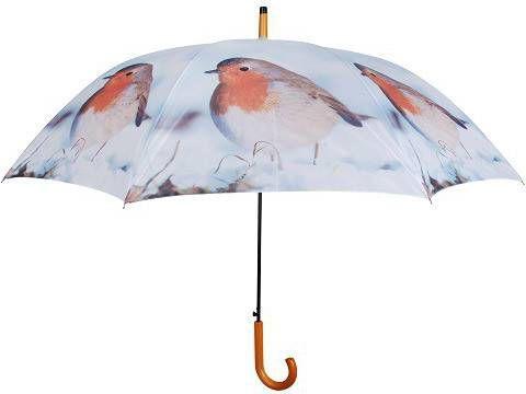 Esschert Design Paraplu Roodborstje / online kopen