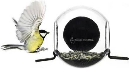 Born in Sweden Voederhuisje Birdfeeder online kopen
