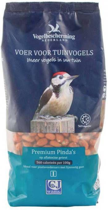 Pinda's premium 1,25 liter online kopen