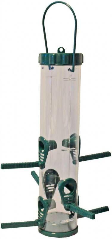 Vogelvoeder automaat 6 gaats online kopen