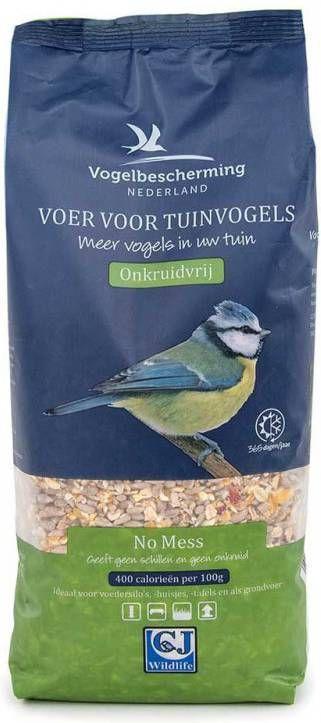 Vogelvoer No mess mix 1,75 liter online kopen