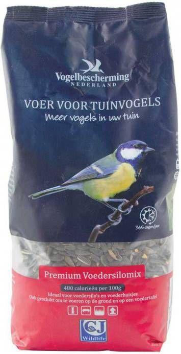 Vogelvoer voedersilomix premium 1.75 liter online kopen