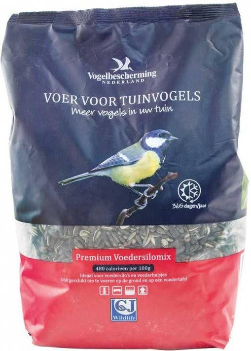Vogelvoer voedersilomix premium 4 liter online kopen