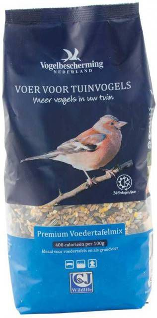 Vogelvoer voedertafelmix premium 1.75 liter online kopen