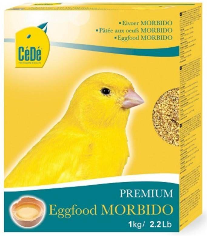 Cédé Eivoer Morbido 1 kg online kopen