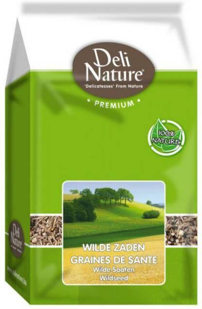 Deli Nature 10x Premium Wilde Zaden 600 gr online kopen