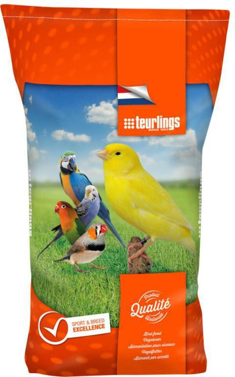Teurlings Papegaai Euro-Top 238 15 kg online kopen