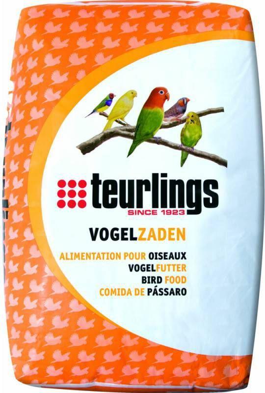 Teurlings Tropen Euro Mengeling 233 25 kg online kopen