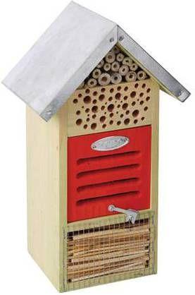 Insectenhuisje klein Esschert Design Best for Birds online kopen