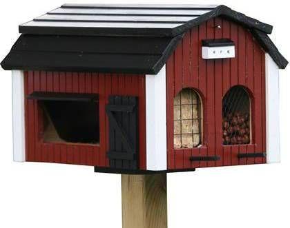 Wildlife Garden Foderlada Vogelhuis online kopen