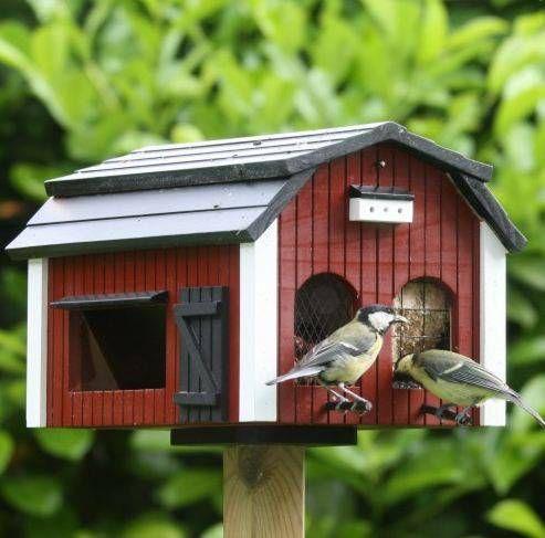 Wildlife Garden Foderlada rod online kopen
