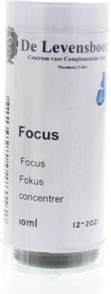 De Levensboom Focus (10ml) online kopen