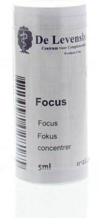 De Levensboom Focus (5ml) online kopen