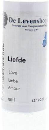 De Levensboom Liefde (5ml) online kopen