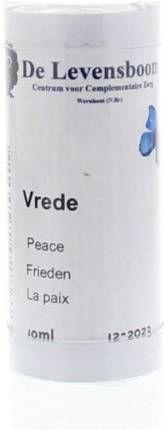 De Levensboom Vrede (10ml) online kopen