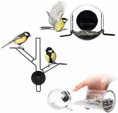 Born in Sweden Bird Feeder Vogelvoederset 3-delig online kopen