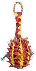 Rosewood Woven Wonders Foraging Ananas 6 x 6 x 14 cm online kopen