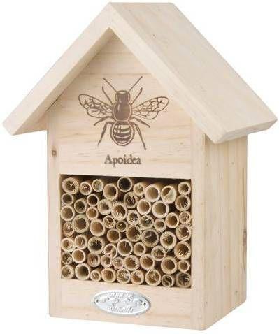 Esschert Insectenhotel Bijenhuis Silhouet online kopen