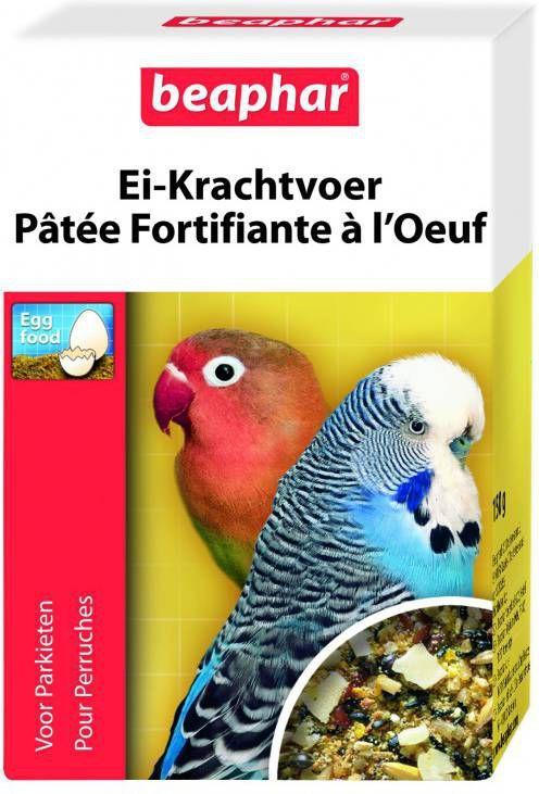 Beaphar Eikrachtvoer Parkiet Vogelvoer 150 g online kopen