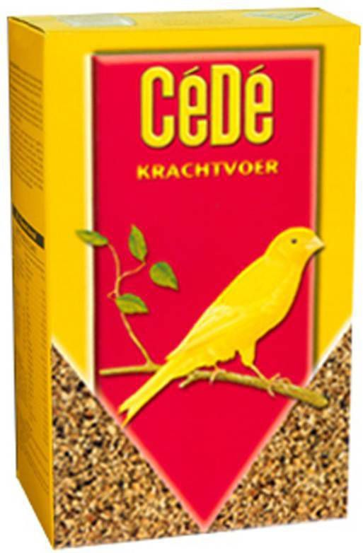 CŽDŽ Cédé Krachtvoer voor vogels 5 x 1kg online kopen