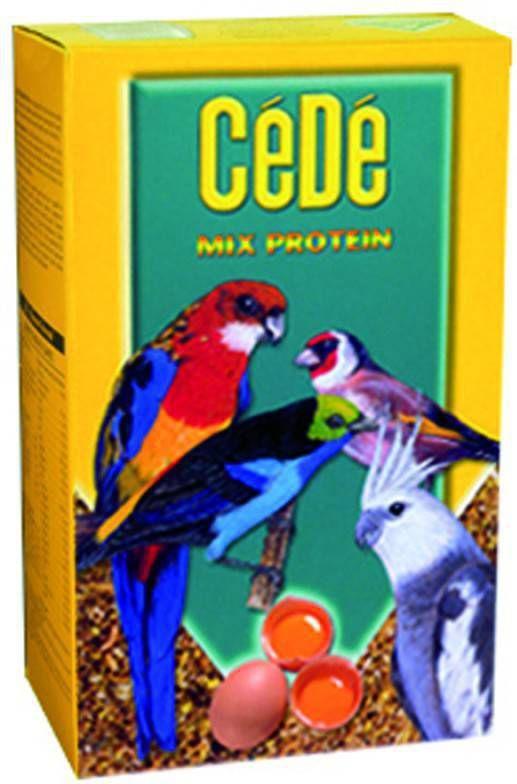 Cede Protein Mix Vogelvoer 1 kg online kopen