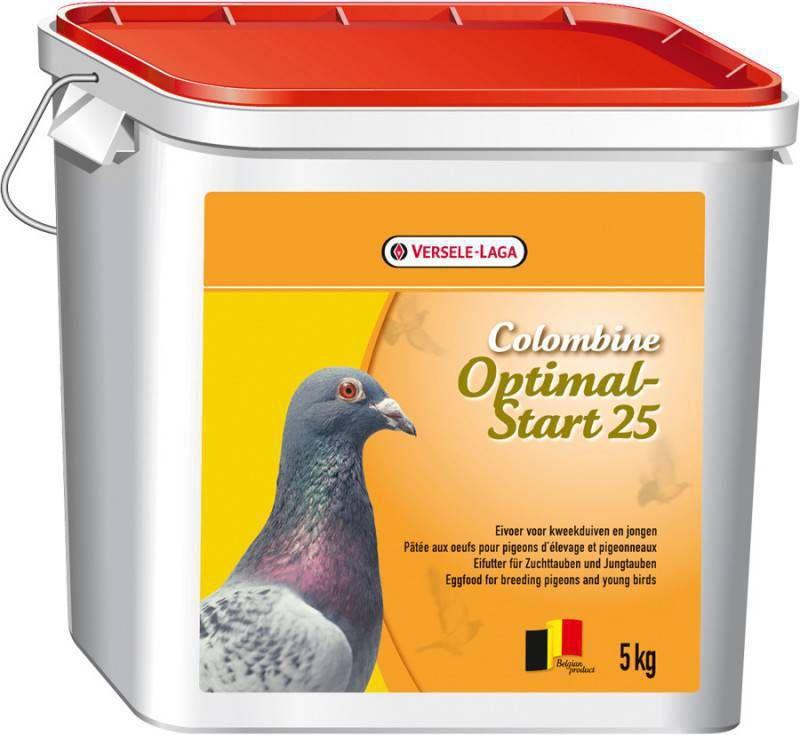 Colombine Optimal-Start 25 Duivensupplement 5 kg online kopen