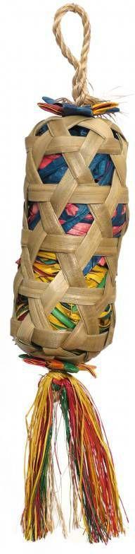 Rosewood Vogelspeelgoed Cilinder Vogelspeelgoed 7x7x34 cm online kopen