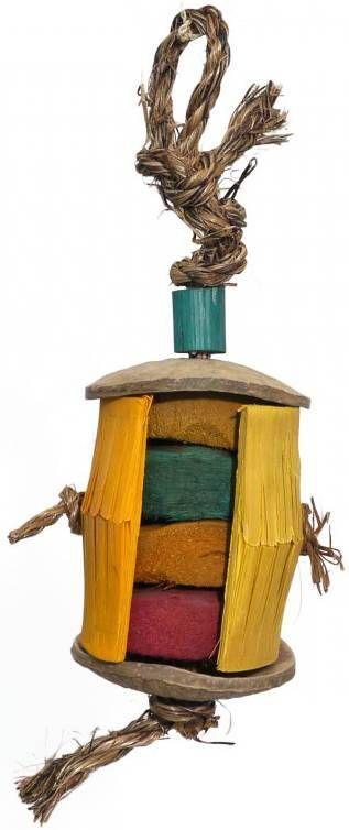 Rosewood Vogelspeelgoed Speelrol Vogelspeelgoed 7x7x25 cm online kopen