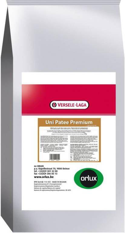Versele-Laga Orlux Uni Patee Premium Vogelvoer 25 kg online kopen