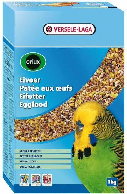 Versele-Laga Orlux Eivoer Droog Parkieten Vogelvoer 1 kg online kopen