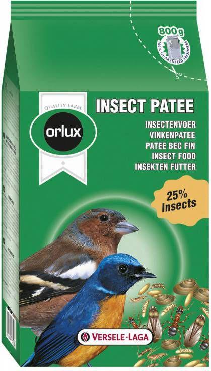 Versele-Laga Orlux Insect Patee Vogelvoer 20 kg online kopen