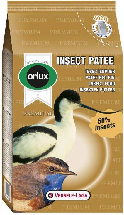 Versele-Laga Orlux Insect Patee Premium Vogelvoer 10 kg online kopen