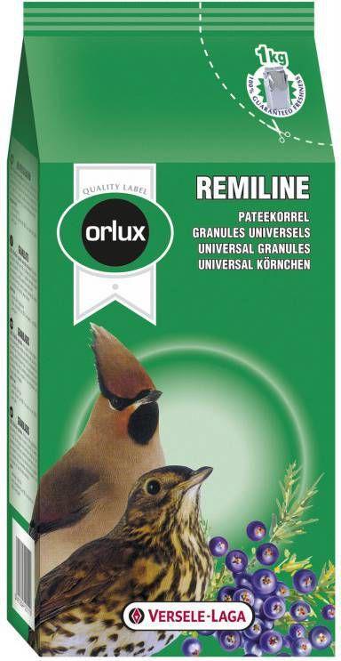 Versele-Laga Orlux Remiline Pateekorrel Vet Vogelvoer 25 kg online kopen