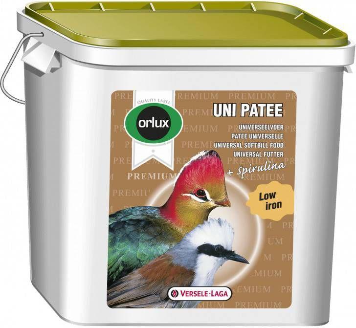 Versele-Laga Orlux Uni Patee Premium Vogelvoer 5 kg online kopen