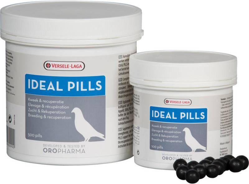 Versele-Laga Oropharma Ideal Pills Kweek&Recuperatie Duivensupplement 100 tab online kopen