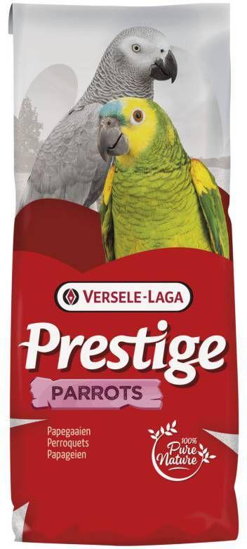 Versele-Laga Prestige Kiemzaad Papegaaien Vogelvoer 20 kg online kopen