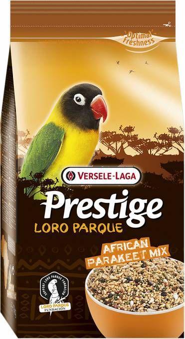 Versele-Laga Prestige Premium Loro Parque African Parakeet Mix Vogelvoer 1 kg online kopen
