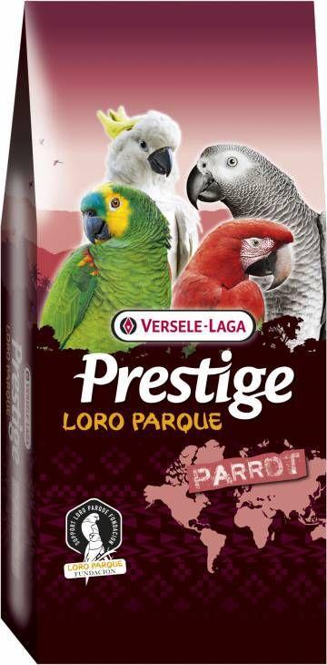 Versele-Laga Prestige Premium Loro Parque Ara Mix Vogelvoer 15 kg online kopen