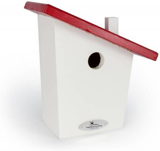 Wildbird Nestkast Pamplona Broeden 16x23x27 cm Wit Rood Vbn online kopen