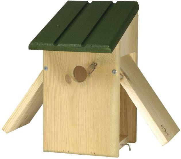 Wildbird Nestkast San Fransisco 34mm Broeden 16.5x21.5x30 cm online kopen