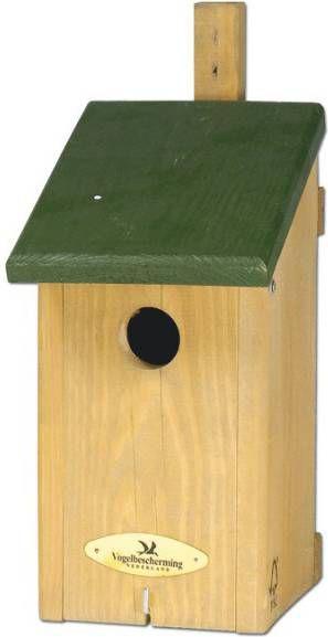 Wildbird Nestkast Tampa 32mm Broeden 15x21.5x30.5 cm online kopen
