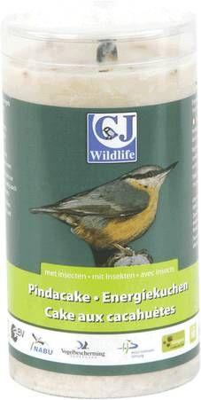 Wildbird Pindacake Voer Naturel online kopen