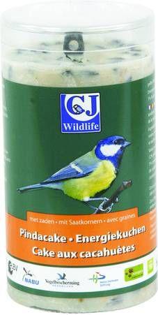 Wildbird Pindacake Voer Zaden online kopen