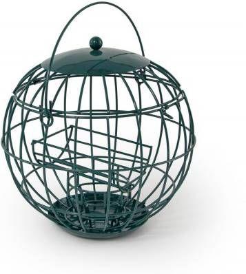 Wildbird Pindakaaspothouder London Voersilo 22x22x21 cm Groen online kopen