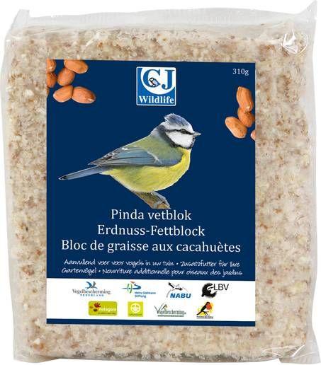 Wildbird Vetblok Voer Pinda's online kopen