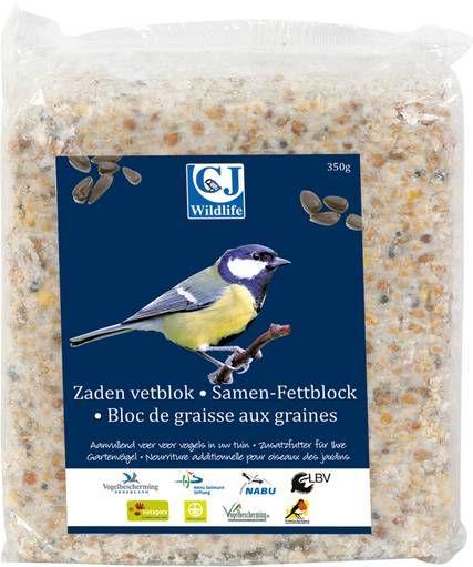 Wildbird Vetblok Voer Zaden online kopen
