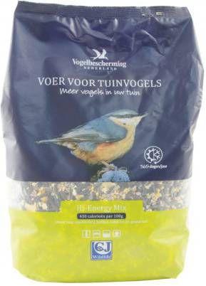 Vogelbescherming Vogelvoeder Hi-Energy Mix 4 L online kopen