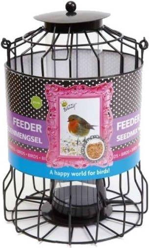 Buzzy Birds Cage Feeder Seeds online kopen