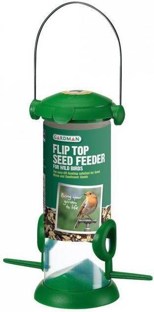 Flip Top Zaad Feeder online kopen